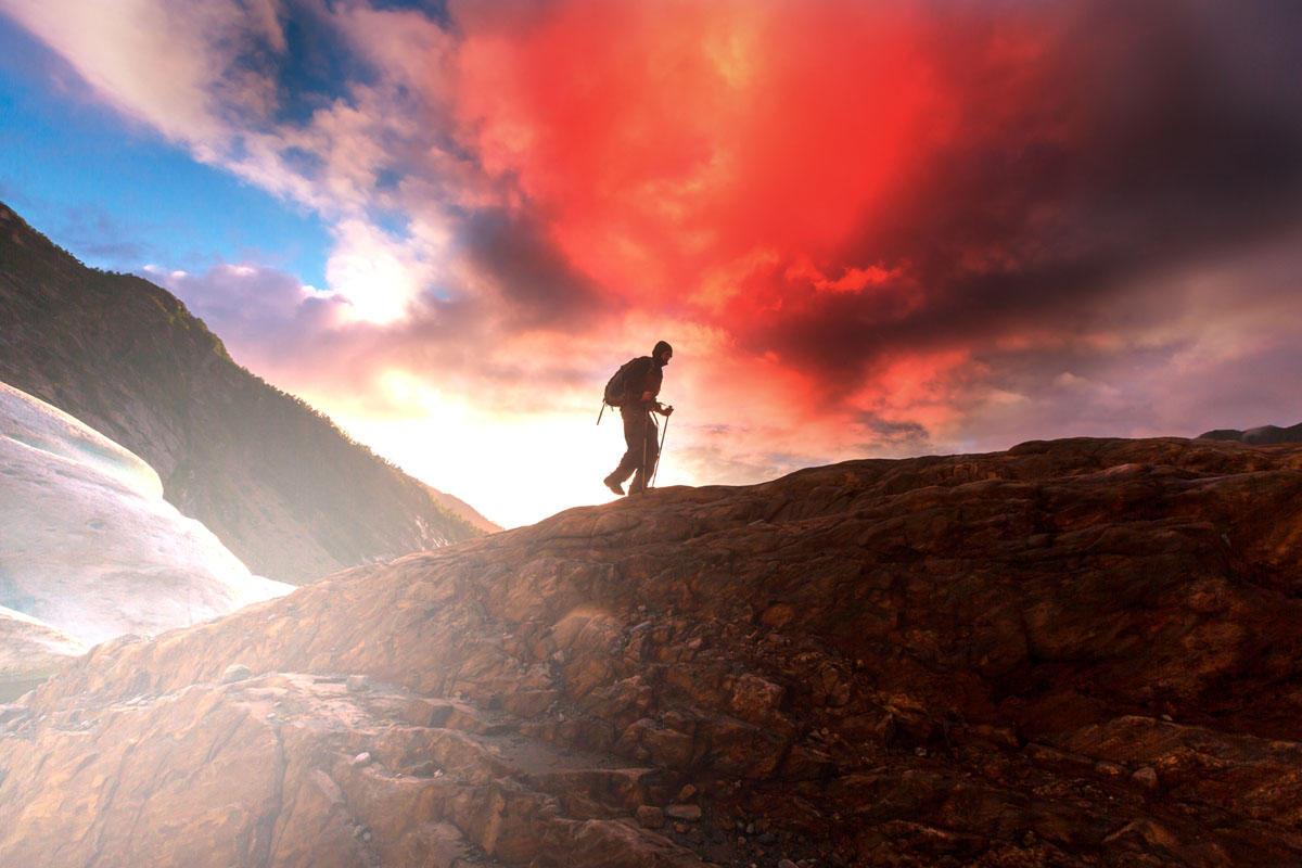 Природа и путешествия в фотографиях Галины Андрушко