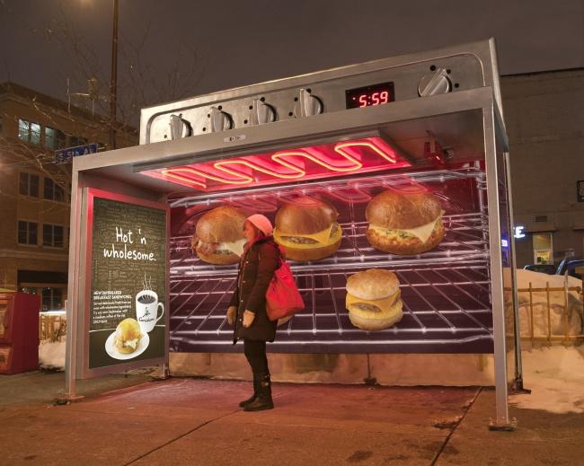 28примеров рекламы, которая думает освоих покупателях (29 фото)