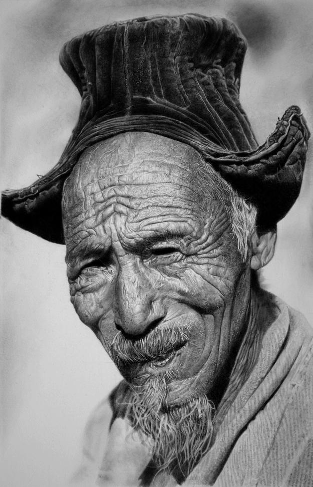 © francoclun    20. Kelvin Okafor – Простой карандаш