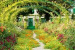 Сады Моне в Живерни