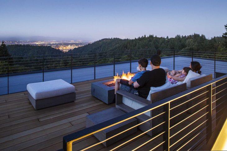 Music Box Residence by Scott | Edwards Architects