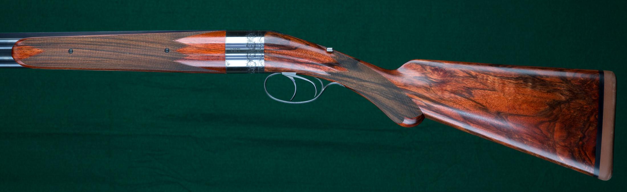 Оружие для силовых пуль