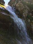 Верхний (Большой) водопад.