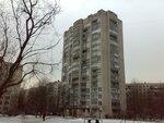 ул. Кустодиева 14