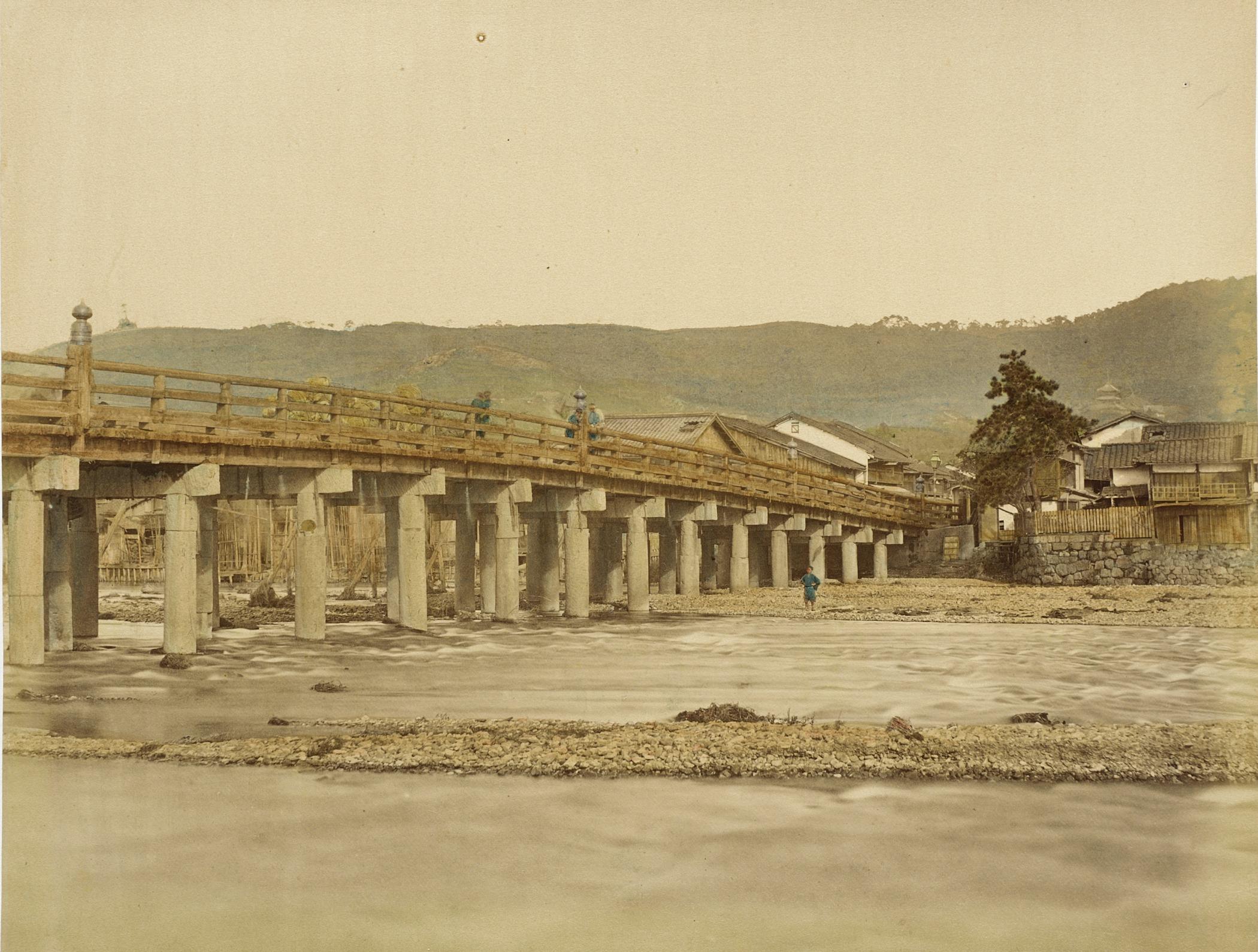 Мост Годжио