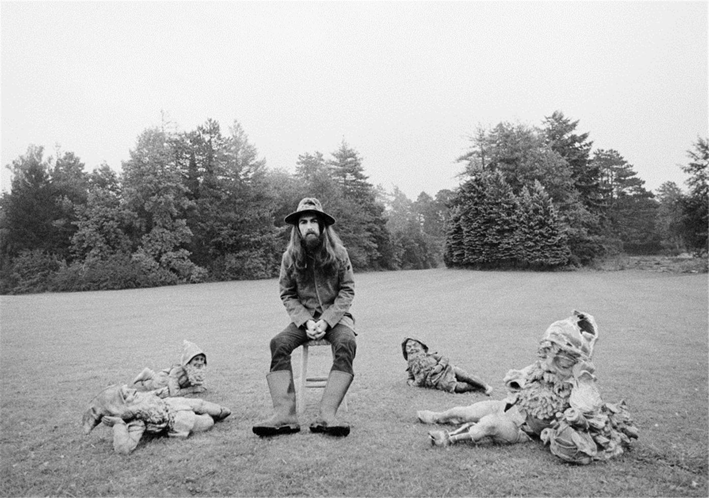 1970. Джордж Харрисон