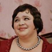 Наталья Крачковская: биография известной актрисы