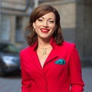 Алена Хмельницкая: карьера и частная жизнь актрисы