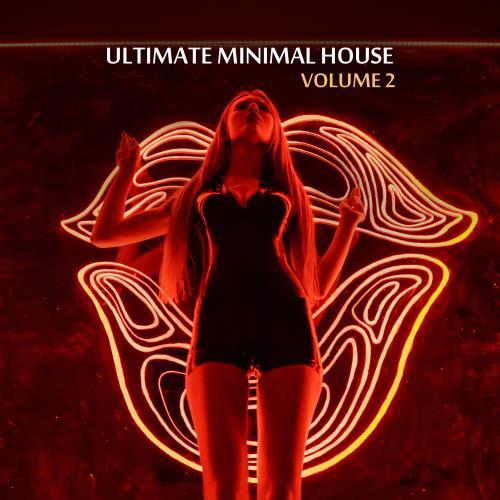 VA - Ultimate Minimal House, Vol. 2 (2018)