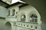 Николо-Вяжищский ставропигиальный женский монастырь
