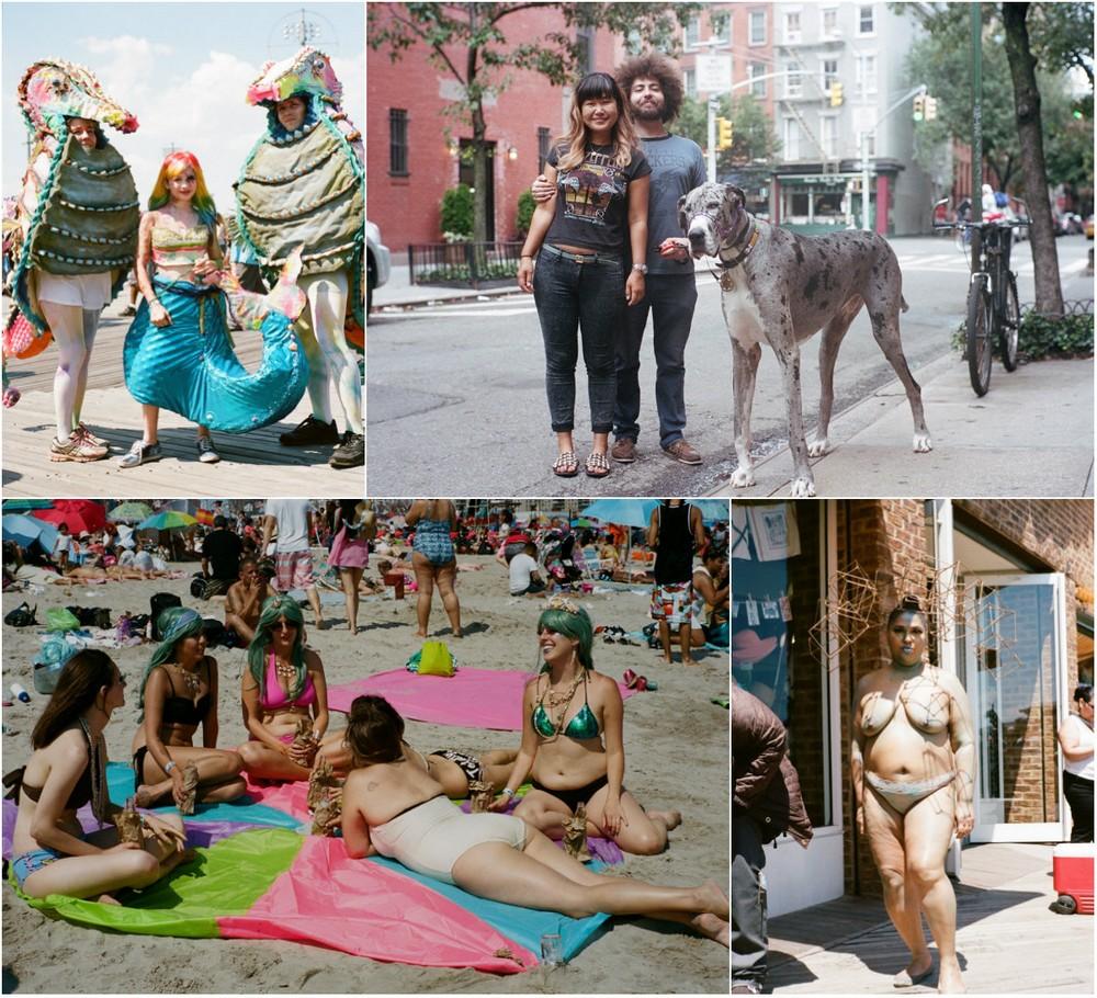 Фотограф из Одессы рассказала о жизни в Нью-Йорке