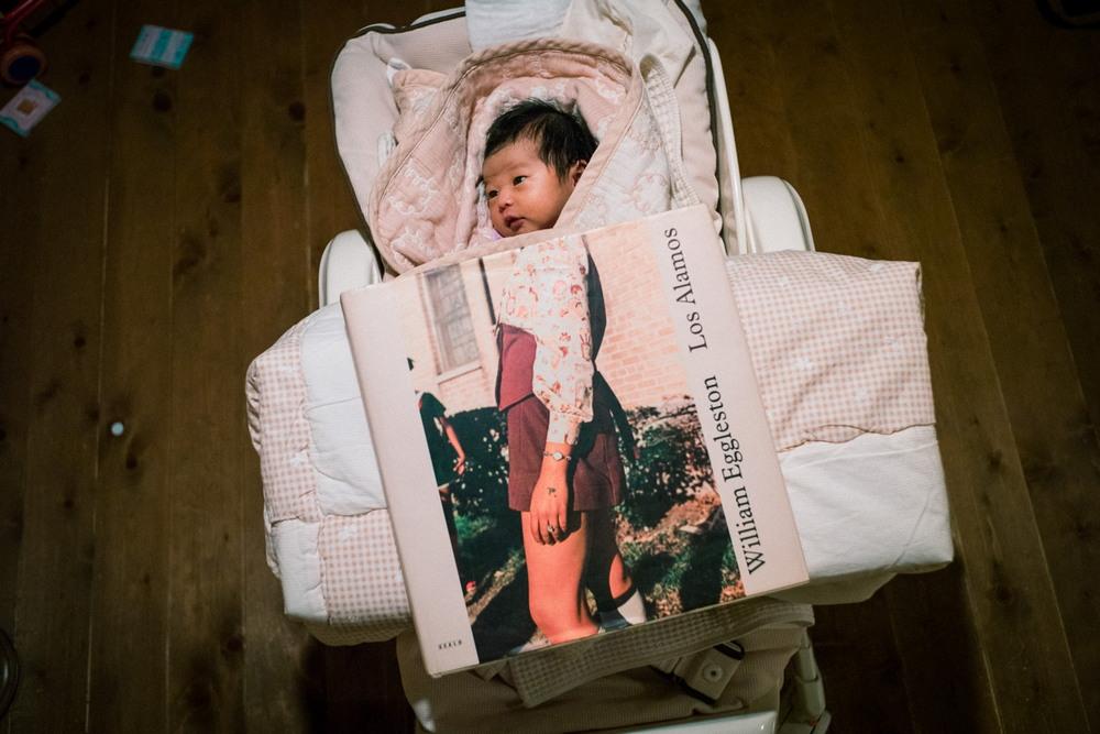 Интересные моменты в повседневной жизни Японии на снимках Шина Ногучи