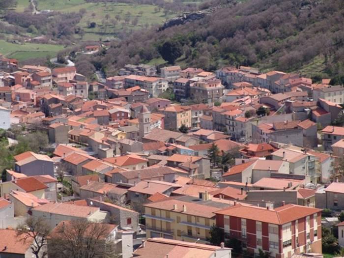 Продаются сотни домов в итальянской деревне за 1 евро