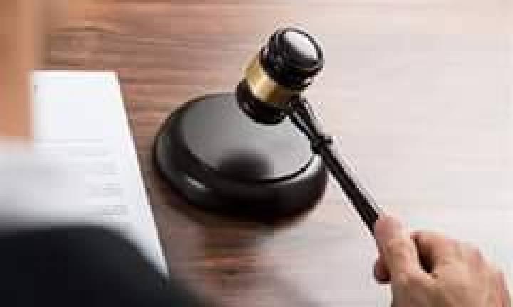 Апелляционный административный суд. Киева отклонил жалобу Центр Противодействия Коррупции,