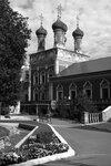 Высо́ко-Петро́вский монасты́рь