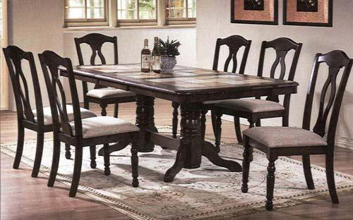реставрировать старый стол