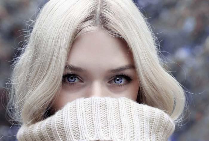 спасаем кожу лица от морозов