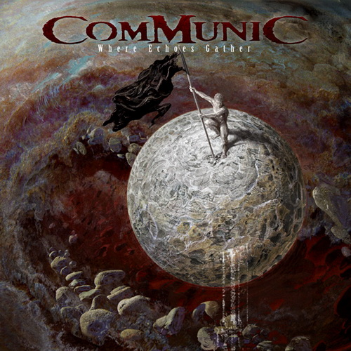 Communic  - Discography (2005-2017)