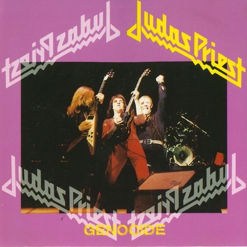 Judas Priest - 1995 - Genocide (Live 1978) [Bondage Music, BON037]