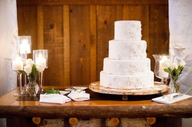 0 17831d 445e5eb1 XL - Аппетитные свадебные торты сезона 2017