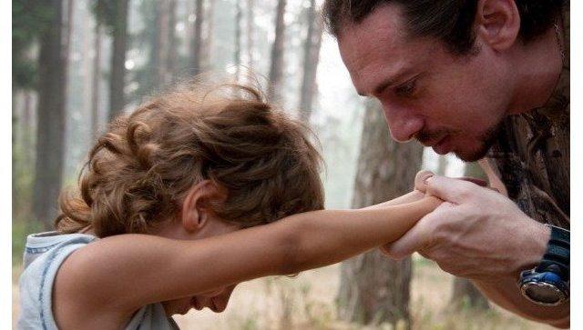 Ребенку нужна любовь