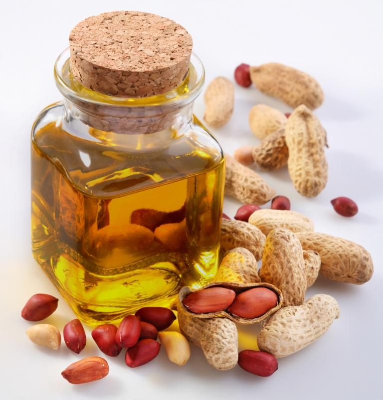 Масло из виноградных косточек  В 2008 году было проведено исследование, в результате