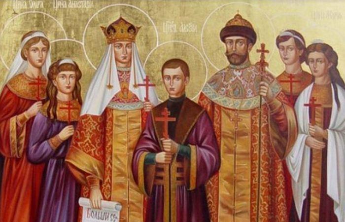 Не утихают разногласия по вопросу причисления семерых членов семьи к лику святых именованных «царств