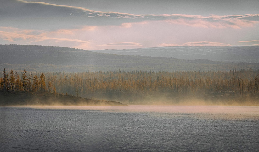 HD водопады природа