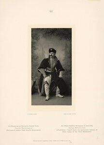 Его Императорское Высочество Великий Князь Георгий Михайлович