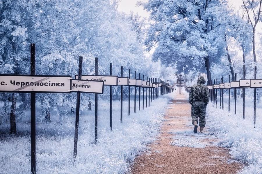 «Чернобыль: сталкерский рай»