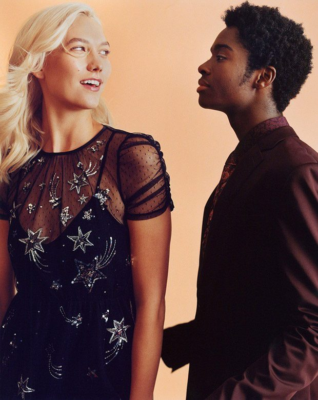 Discover Express Holiday 2017 Collection
