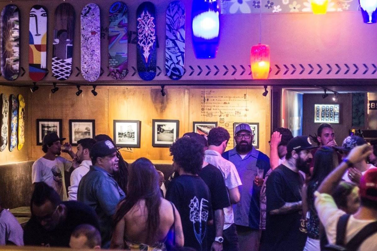 Sk8Art4Life Show: o evento dedicado aos amantes de skate art