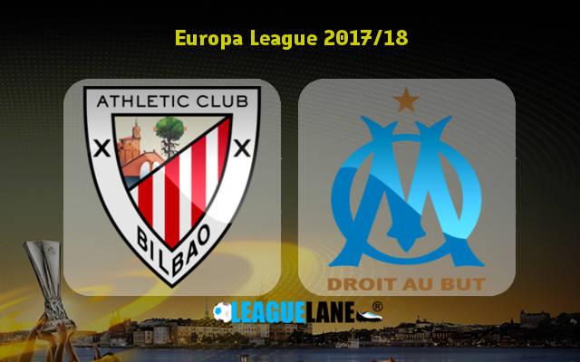 Атлетик – Марсель (15.03.2018)   Лига Европы 2017/18