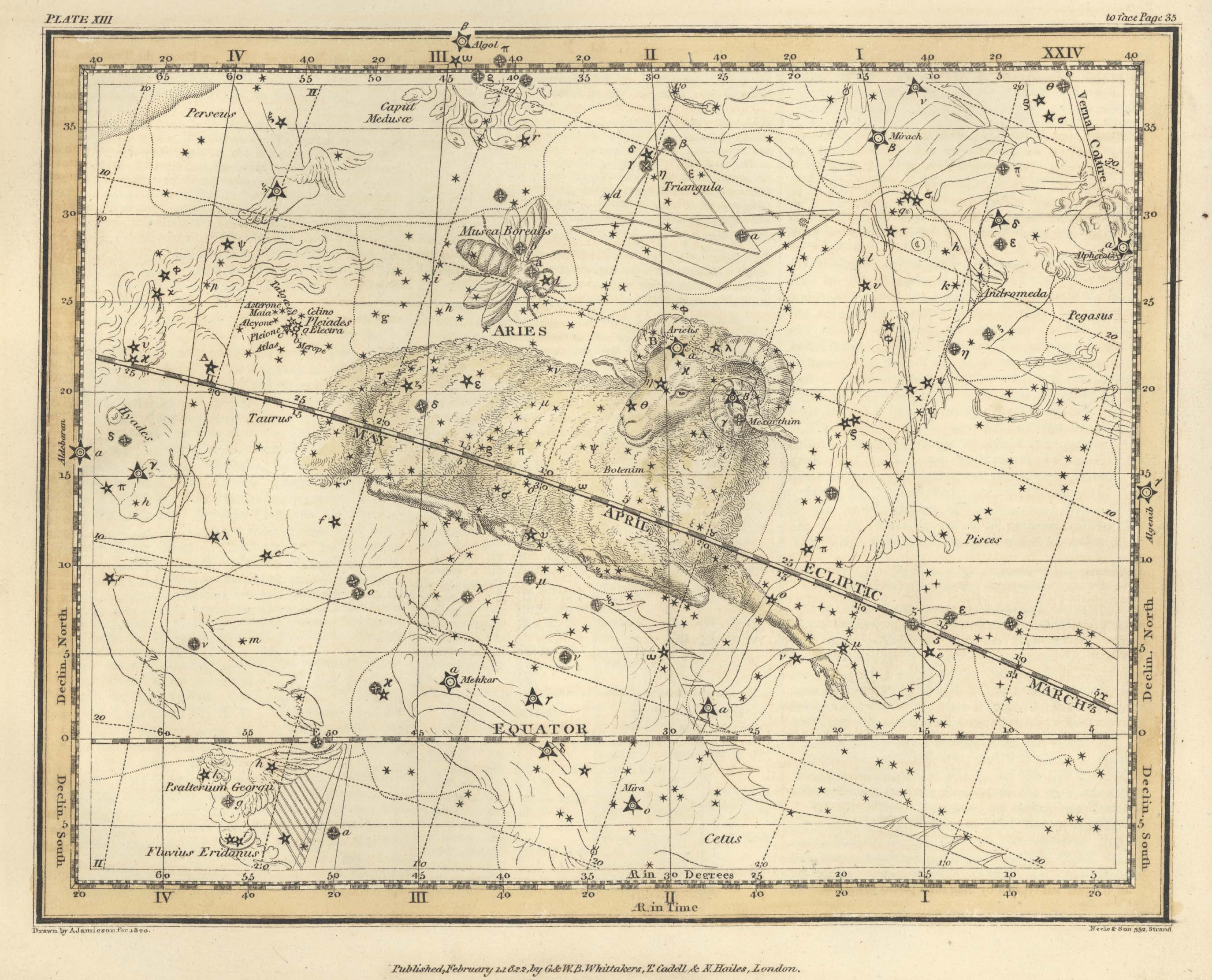 Страница №16: Овен и Северная Муха