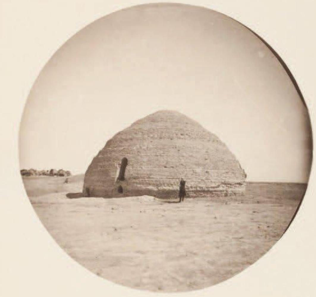 Окрестности Самарканда. Сардоба Мурза-Рабат в Голодной степи