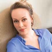 Ольга Ломоносова: кинокарьера и личная жизнь актрисы