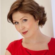 Елена Ищеева: карьера на телевидении и семья