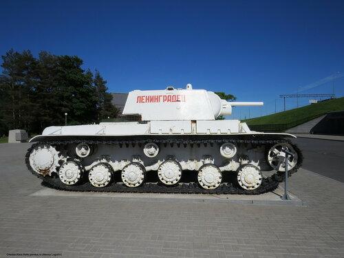 КВ-1 (музей Прорыв) _3340.JPG