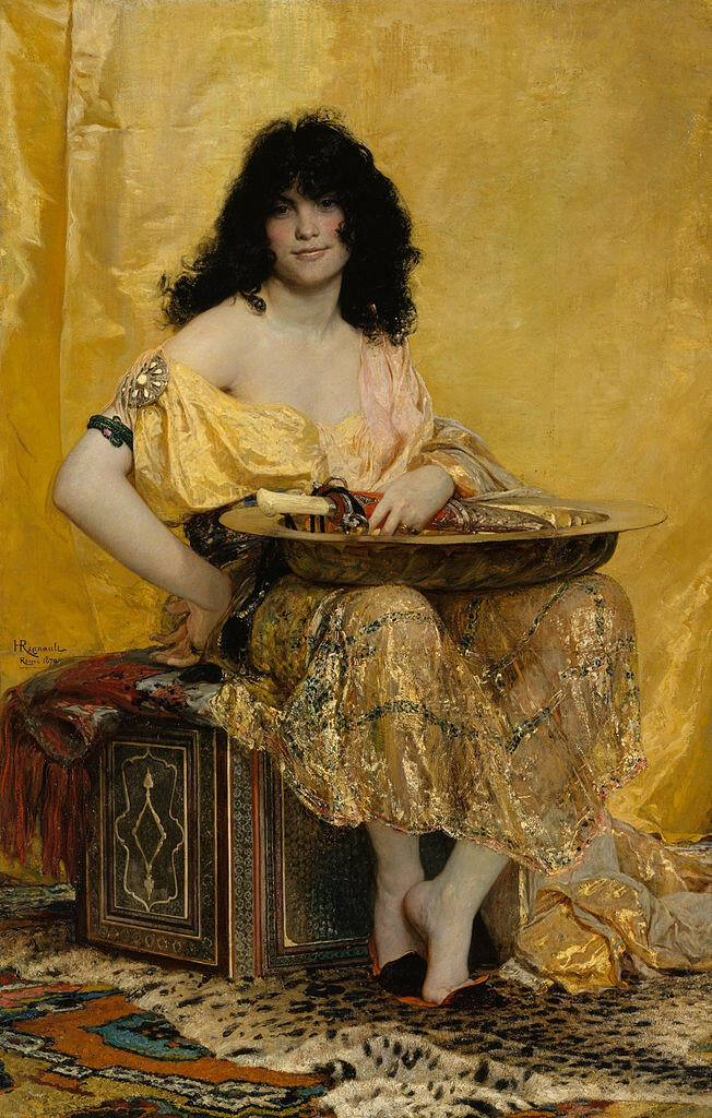 652px-Henri_Regnault_(French,_Paris_1843–1871_Buzenval)_-_Salomé_-_Google_Art_Project.jpg