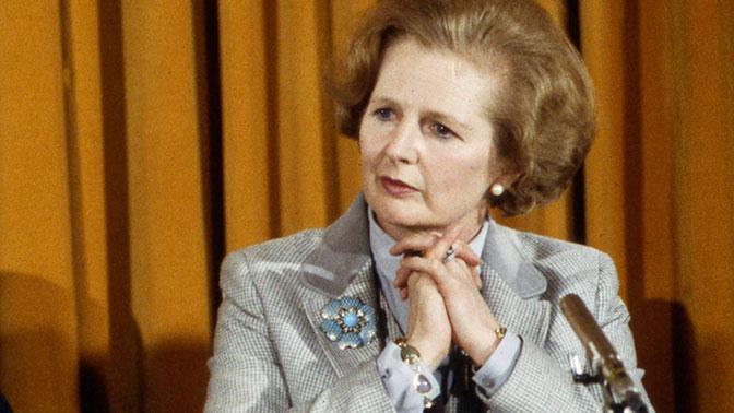 The Guardian: правительство Тэтчер хотело нажиться на вторжении Ирака в Кувейт