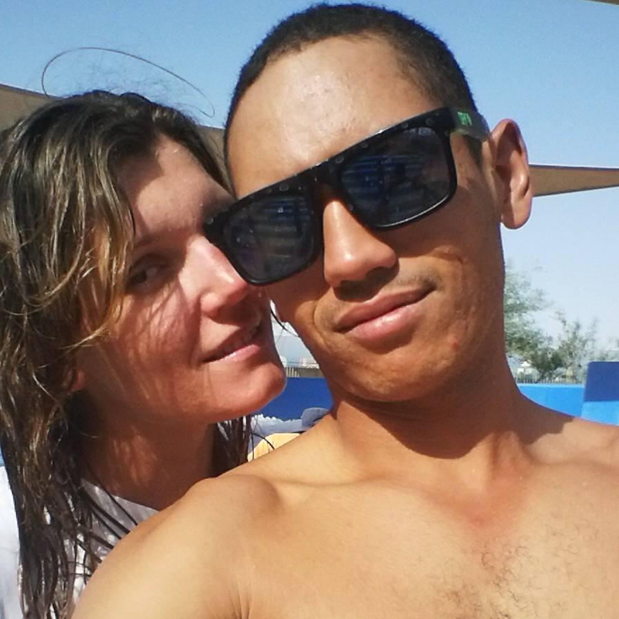 Украинка и ее будущий муж оказались в тюрьме в Абу-Даби за секс вне брака (7 фото)