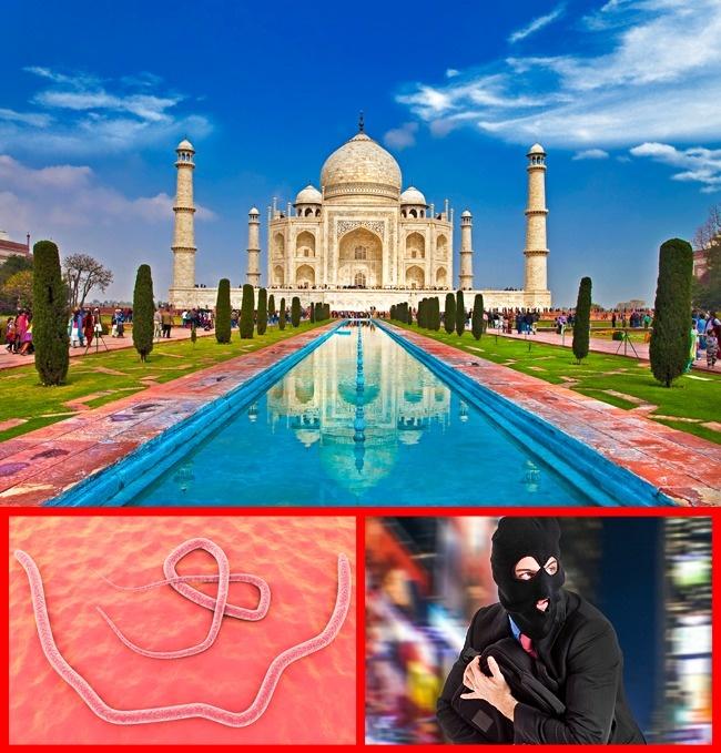 © depositphotos  © depositphotos  © depositphotos  Есть десятки причин посетить Ин