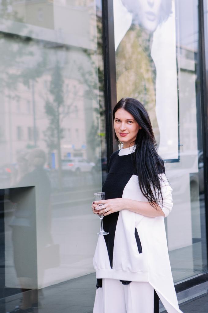 Гости послушали полезную и интересную лекцию «Кто создаёт русскую моду или сколько стоит стиль?» от