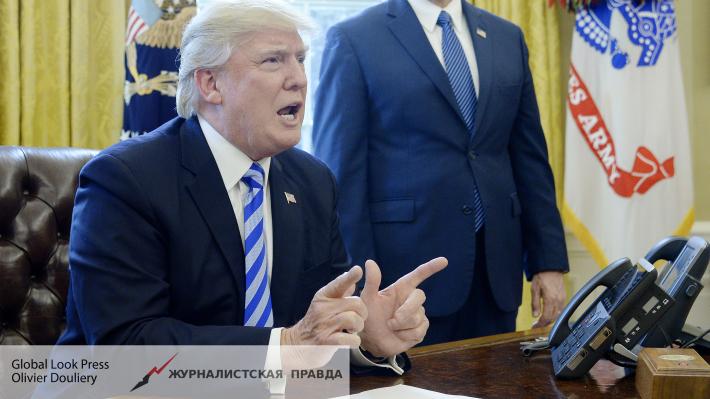 Трамп считает, что уже победил Обаму вовнешней политике