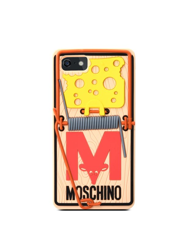 #RATAPORTER: Moschino's FW17 Capsule Collection