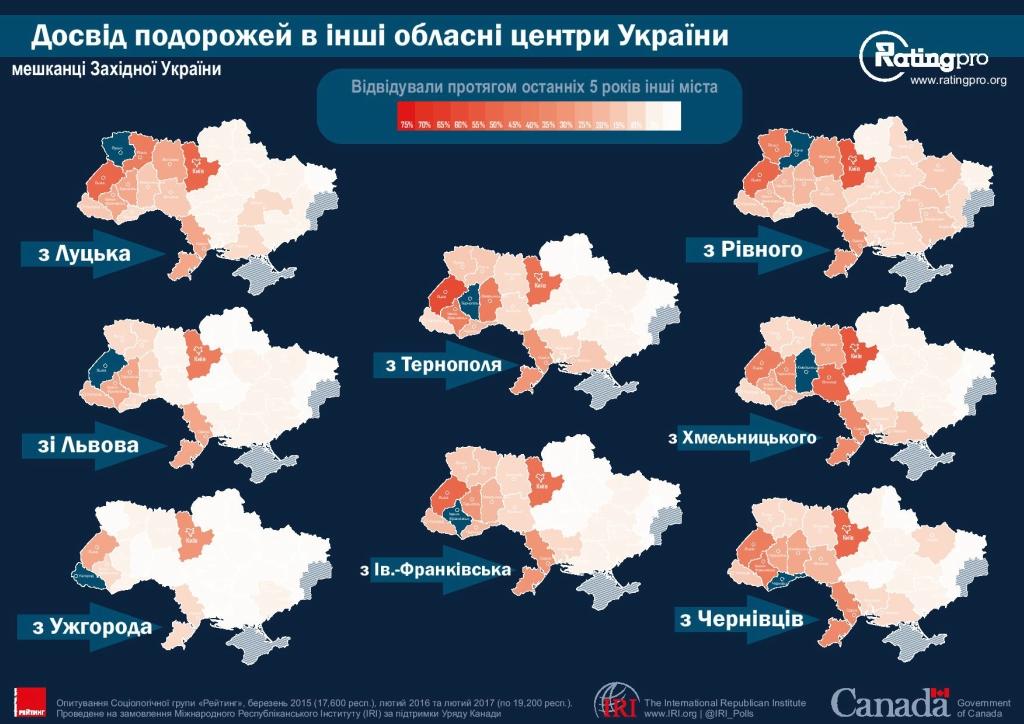 Рейтинг городов Украины 26