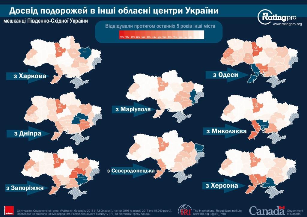 Рейтинг городов Украины 28