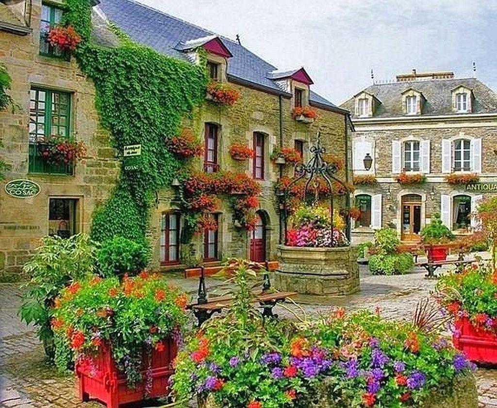 Интересные туры во Францию