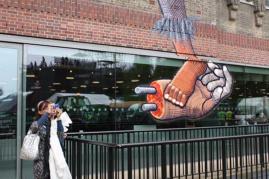 Creative Street Art (57 pics)
