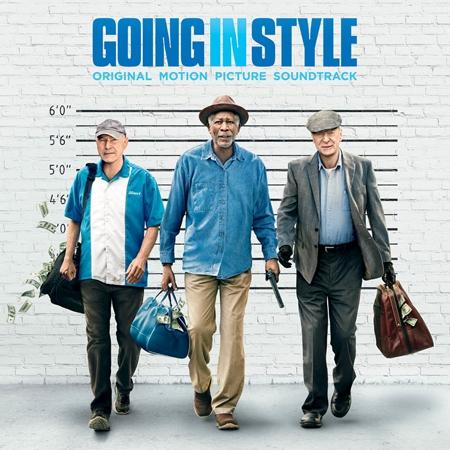 Going in Style / Уйти красиво (2017) OST (саундтрек)